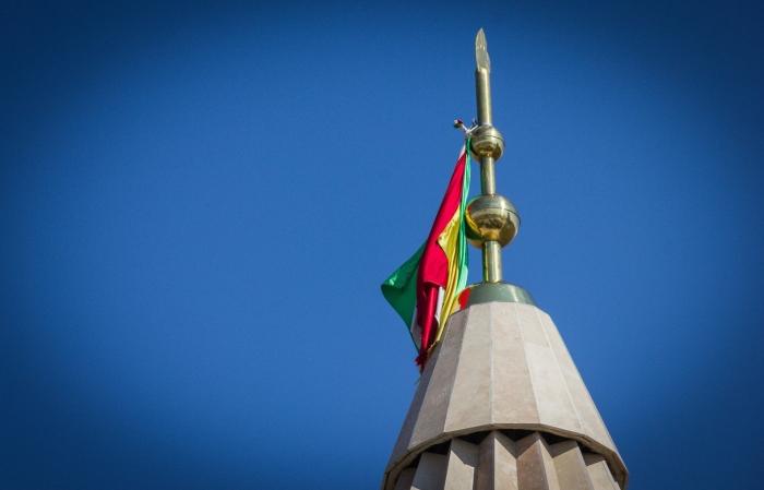 Дорогие единоверцы, братья и сестры, напоминаем, в Грузии, в городе Тбилиси 16 июня отмечается «Тавафа Эзид»