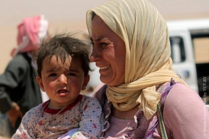 Германия обвиняет иракца в геноциде за убийство езидского ребенка
