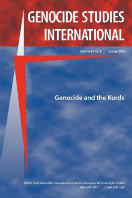Genocidal Campaigns during the Ottoman Era: TheFirmānof Mīr-i-Kura against the Yazidi Religious Minority in 1832–1834