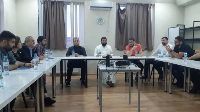 Round table on «the Yazidi community and modern challenges»