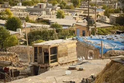 Иракский центр по правам человека призывает правительство восстановить езидские районы
