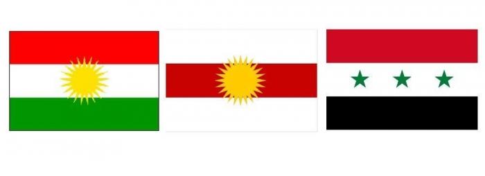 Почему на езидской земле должен быть поднят курдский флаг?