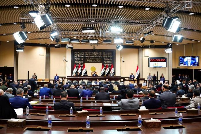 Иракский парламент провел первое чтение законопроекта о выживших езидах