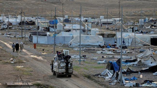 ООН заявляет о «серьезной озабоченности» закрытием лагерей где живут езидские беженцы и вынужденные переселенцы в Ираке