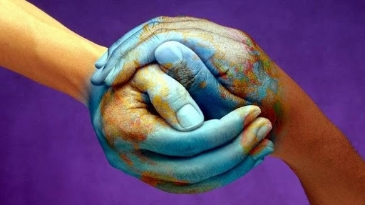 Международное право. Как способ урегулирование проблем национальных меньшинств