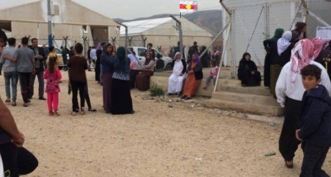На выборах в Ираке езиды могут потерять свои голоса