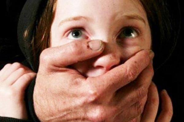 Полиция спасла семилетнюю езидскую девочку из плена боевика ИГИЛ