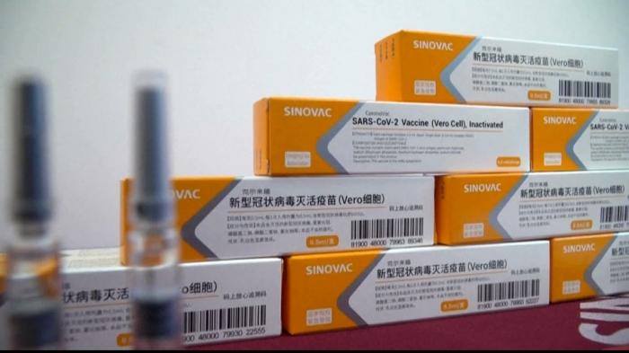 На следующей неделе в Грузии планируется начать вакцинацию препаратом Sinovac