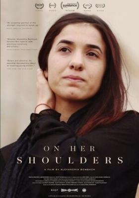 Документальный фильм «На ее плечах» - тернистый путь к справедливости для езидского народа