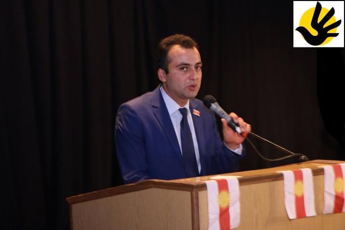 Армения: Злонамеренное преследование активиста