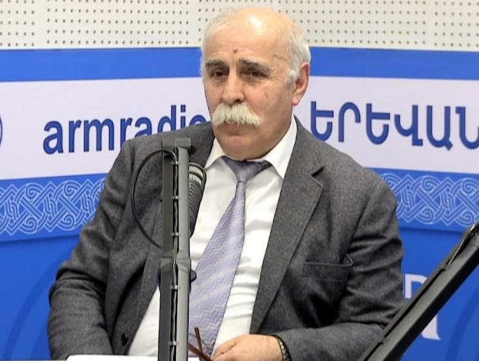 Dîasporaya Êzidiyan a li Ermenîstanê, redkirina hostayê radyoya Êzidiyan Hasan Tamoyan neqanûnî dibîne