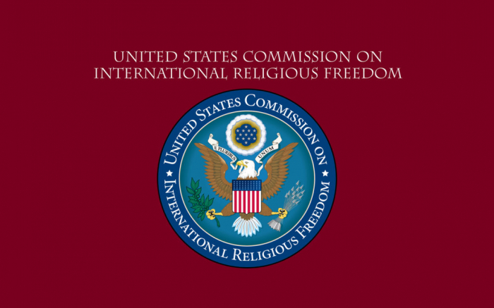 USCIRF Commemorates the Seventh Anniversary of the Yazidi Genocide